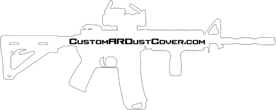 Custom AR Dust Covers