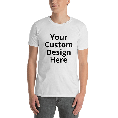Custom Designed T-Shirt