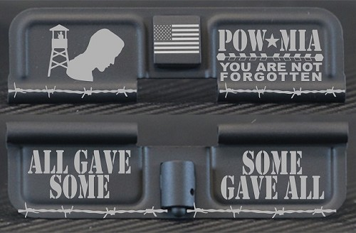 POW-MIA Tribute