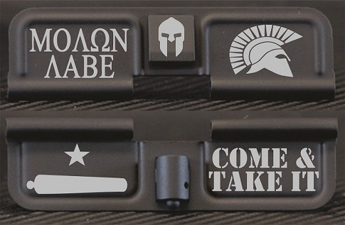 Molon Labe Come & Take It